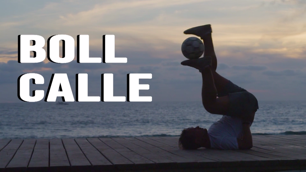 BollCalle - YH10