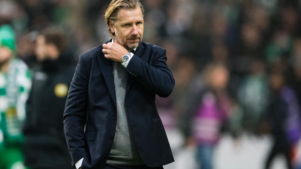 """Jesper Jansson - """"Vi tränar på så länge vi får"""""""