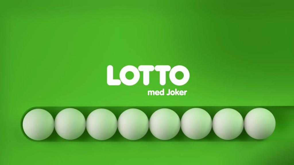 Lotto lördag 17 april