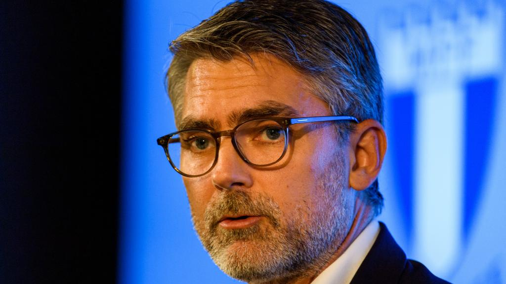 Niclas Carlnén kommenterar publikfrågan