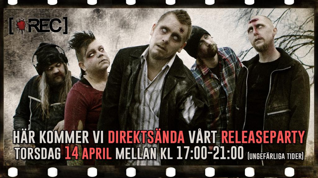Mimikry Releaseparty