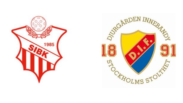 SSL Kval Playoff 1: Strängnäs - DIF, match 2