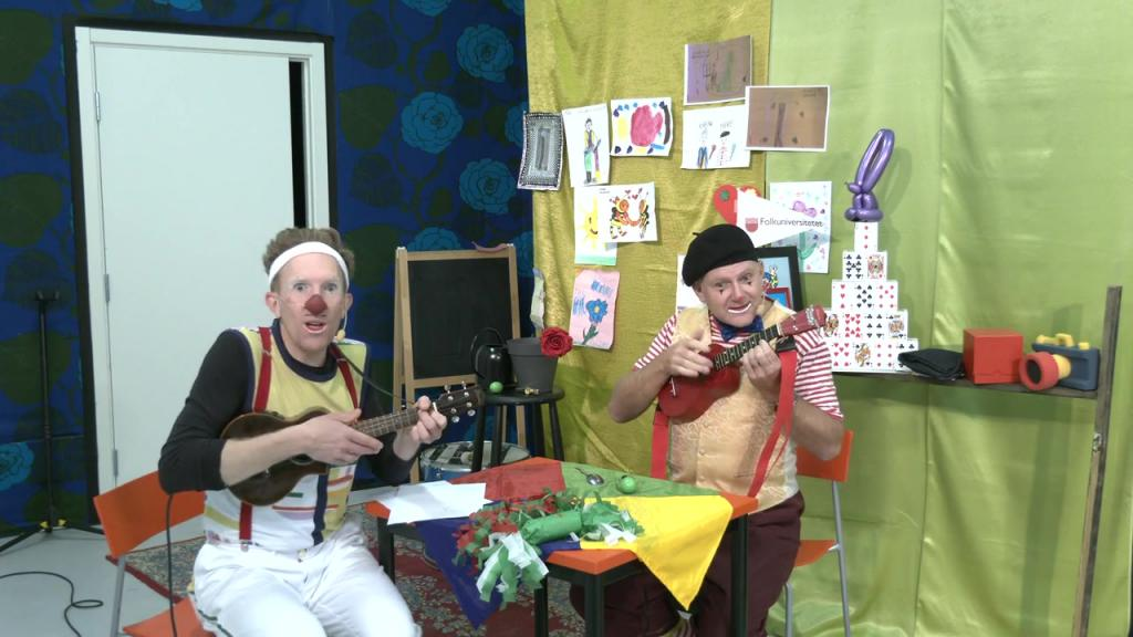 Clownlabbet Live #16
