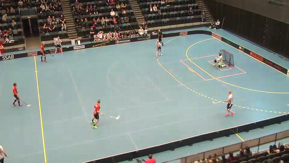Onyx IBK - Malmö FBC