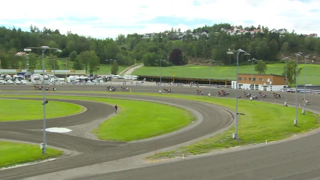 Jarlsberg Mini Grand Prix - Papagayo E.'s løp, Jarlsberg 7. juli