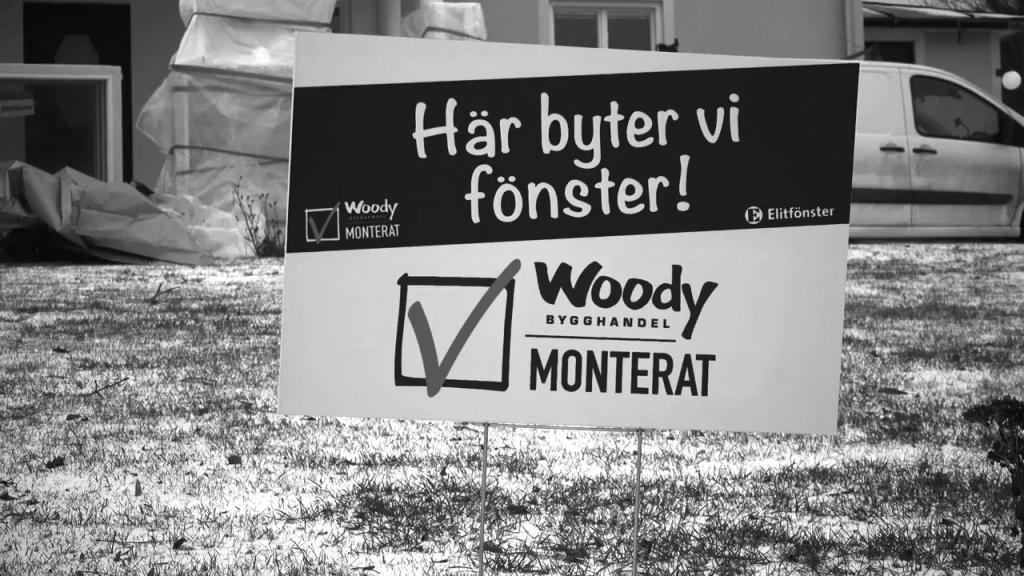 WOODY MONTERAT