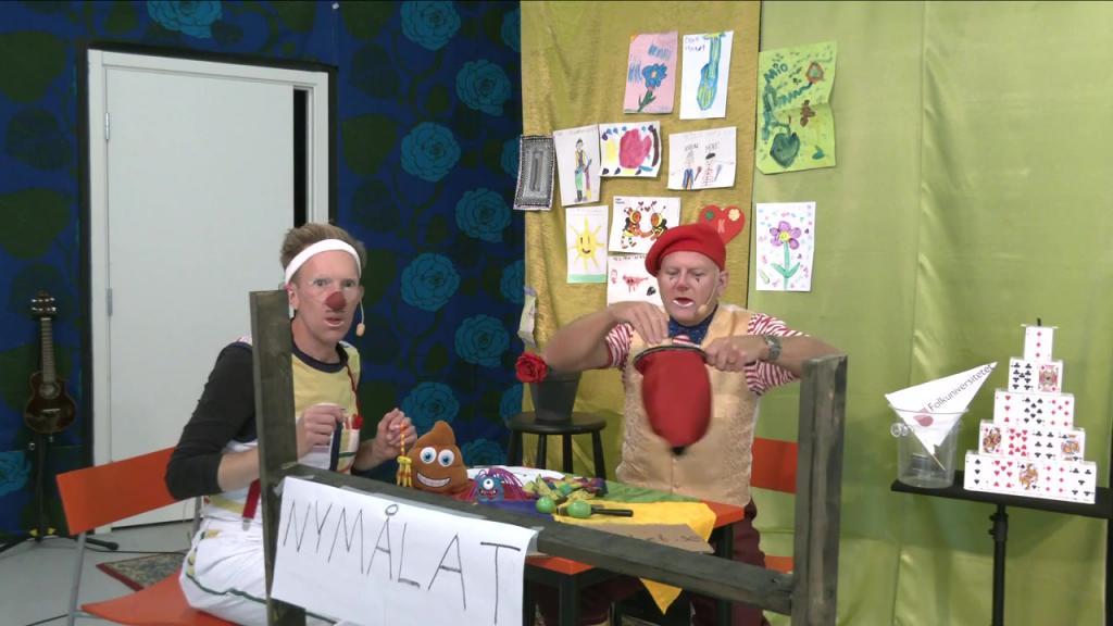 Clownlabbet Live #12