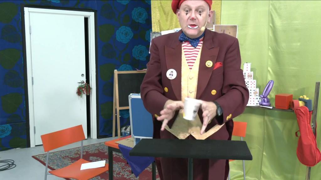 Clownlabbet Live #17