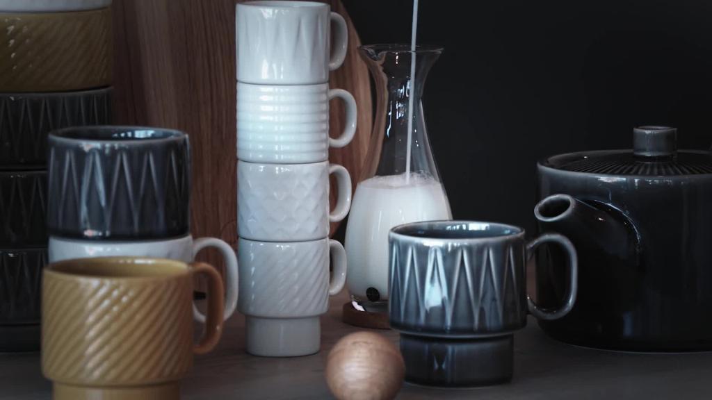 Coffee & More - Milk