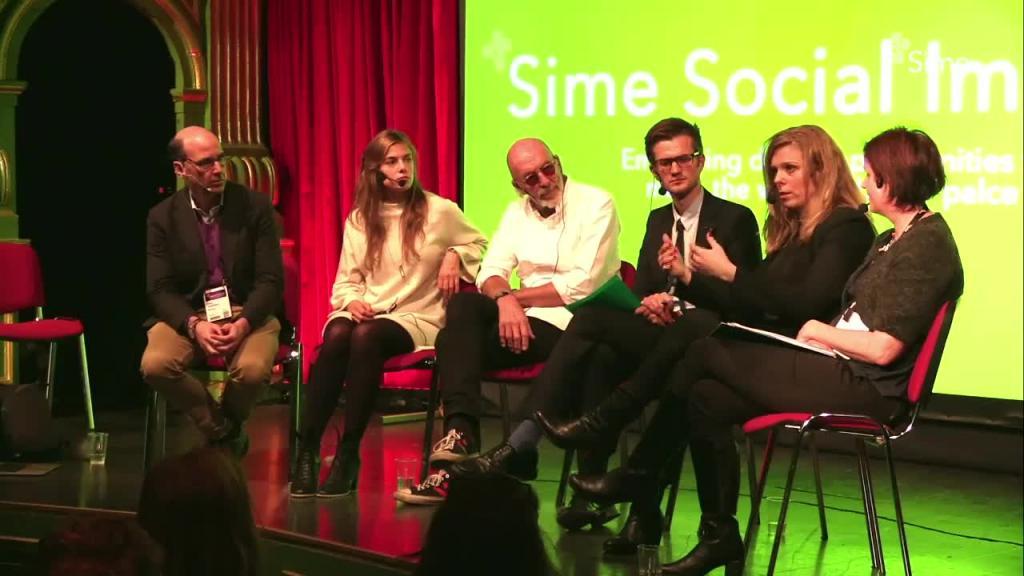 Sime Social Impact - Part 2b