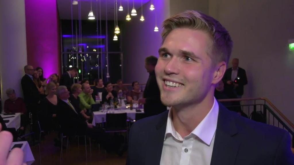 Valvakan 2019 Jesper Josefsson