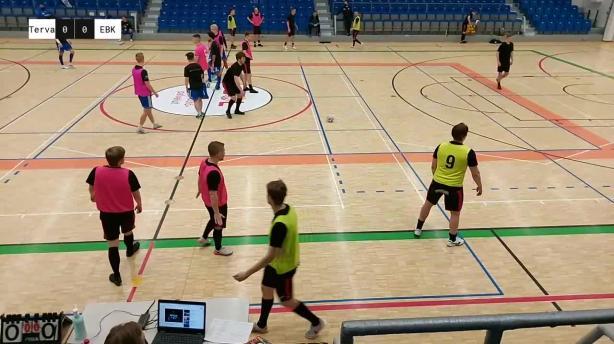 Tervarit Futsal