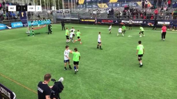 B21 B-Play-off Final: OV Helsingborg (OVH) - MTV Lübeck (MTV