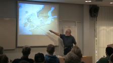Sven Yrvind – föredrag om fånge till djuphavskapten