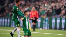 Se höjdpunkterna från segern mot Örebro