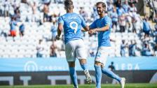 Malmö FF – Riga FC