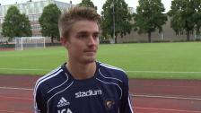 Lyckad U21-insats för Rasmus