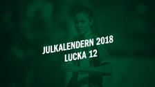 Julkalendern 2018 - Lucka 12
