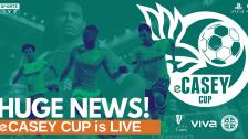 eCasey Cup 2020