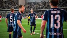 Highlights Djurgården-Degerfors IF 3-2 Allsvenskan 2021