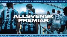 Full Fart Framåt | Allsvensk Premiär