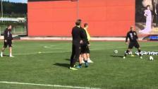 Anders Svensson inför Rio Ave FC
