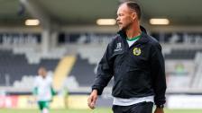 Björklund inför bortamötet med Östersunds FK