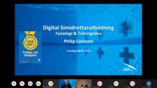 Digital Simidrottarutbildning