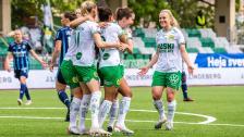 Sammandrag: Hammarby – Djurgården 3-2 (1-1)
