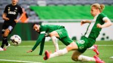 Höjdpunkter från segern över Örebro SK
