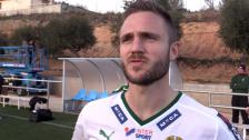 Mats - Östersund gjorde en bra match