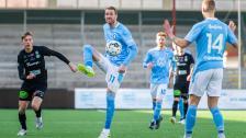 Ola Toivonen efter förlusten mot Västerås SK