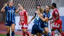 Highlights Djurgården-Piteå IF 3-0 OBOS Dallsvenskan 2021