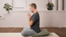 Yoga Nidra with Fredrik Binette