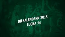 Julkalendern 2018 - Lucka 14