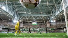 Höjdpunkter från cupsegern över AIK