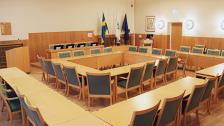 26 septemberi 2019 18:30 Gnosjö kommun Kommunfullmäktige