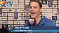 Intervjuer från Borås
