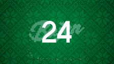 Julkalendern 2020 - Lucka 24