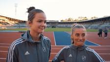 Intervjuer efter derbysegern mot Hammarby