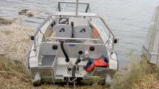 Båtmotorstölder – avsnitt 2