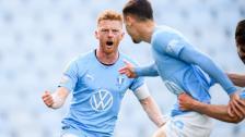 Sammandrag: Malmö FF – Varbergs BoIS FC