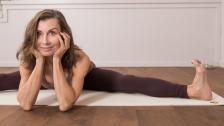 Yin Yoga with Marianne Engvall