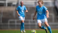 Malmö FF – Hallands Nations FF