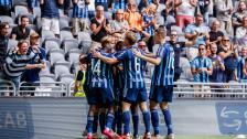Highlights Djurgården-BK Häcken 2-1 Allsvenskan 2021