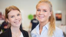 Handelsdagarna 2015 - Feature from the Student Lounge