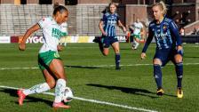 Sammandrag: Djurgården – Hammarby 2-1 (1-0)