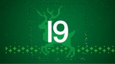 Julkalendern 2020 - Lucka 19