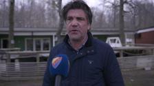 Bosse Andersson om värvningen av Jesper Löfgren