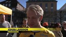 Solsken och glädje på Elfsborgsdagen 2014